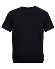 Load image into Gallery viewer, COTTON MERCH TEE BLACK