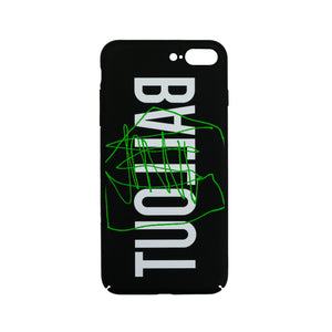 IPHONE CASE BLACK