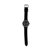 Load image into Gallery viewer, BLACK / BLACK UNISEX WATCH