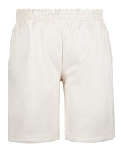 Load image into Gallery viewer, FLEECE LOUNGE SHORT CREAM