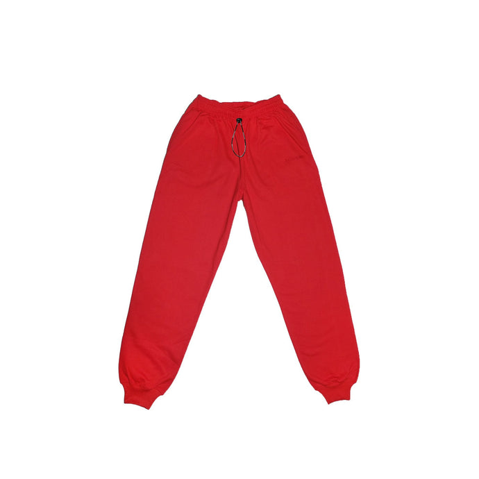 LOUNGE PANT RED