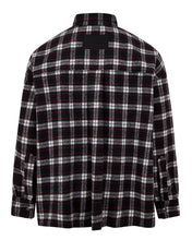 Load image into Gallery viewer, FLANNEL WORK SHIRT MIXED