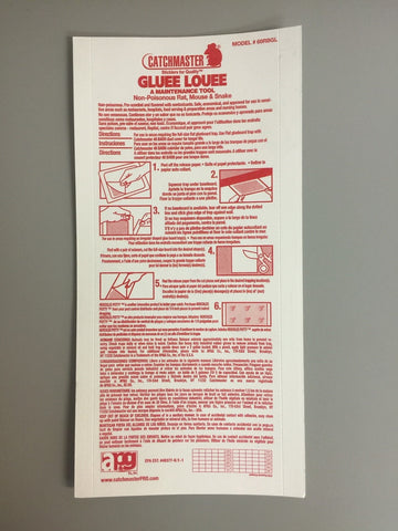 Catchmaster Glue Board - Size: Large