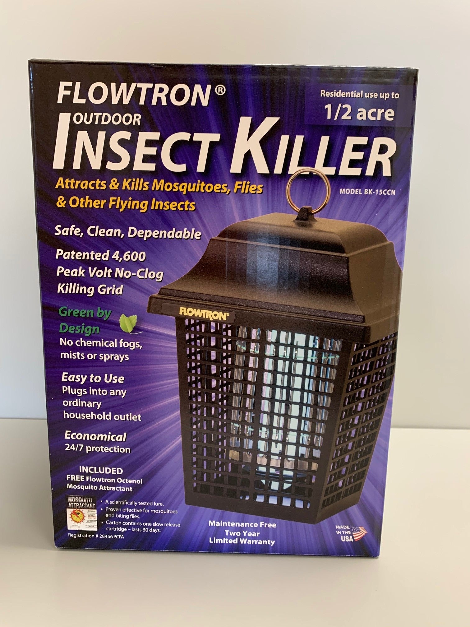 Flowtron Insect Killer