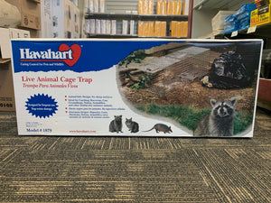 Havahart Live Trap - Raccoon (Large)