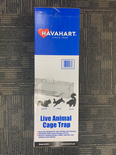 Havahart Live Trap - Rabbit (Medium)