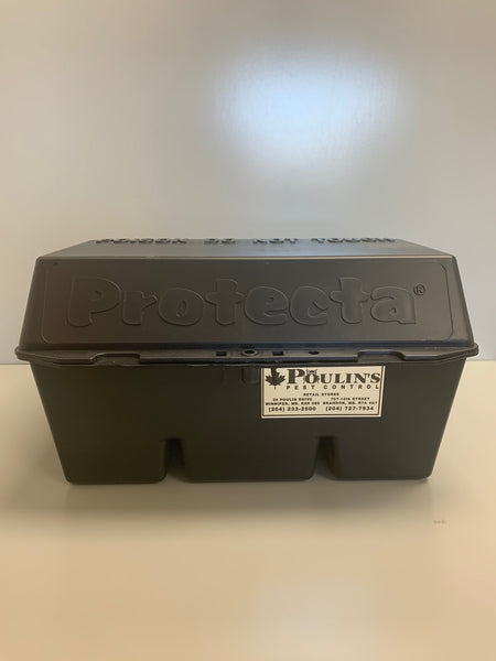 Protecta Rat Bait Station