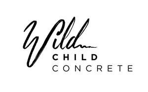 Wild Child Concrete