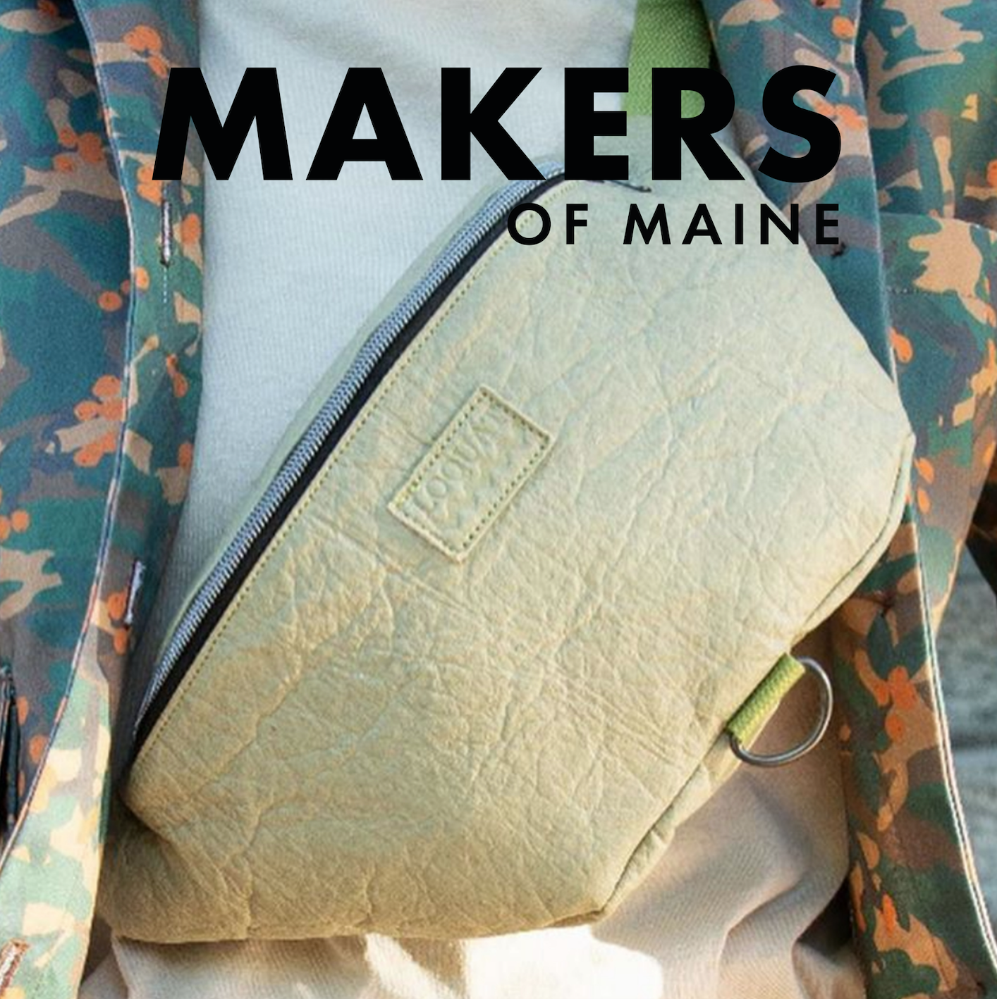 LOQUAT on Makers Of Maine Podcast