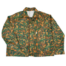 Load image into Gallery viewer, Men's Loquat Camo Jacket - Fresh
