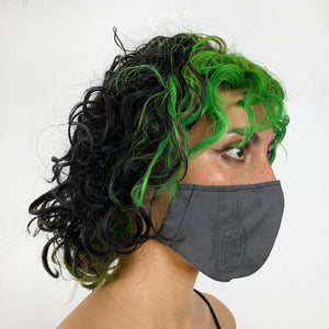 St. Georges Wave Mask