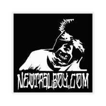 Load image into Gallery viewer, NEUTRALBOY.COM sticker