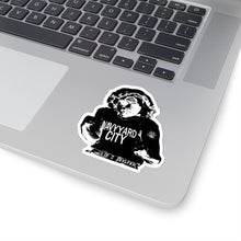 Load image into Gallery viewer, EVLFKR-NAVY YARD CITY sticker