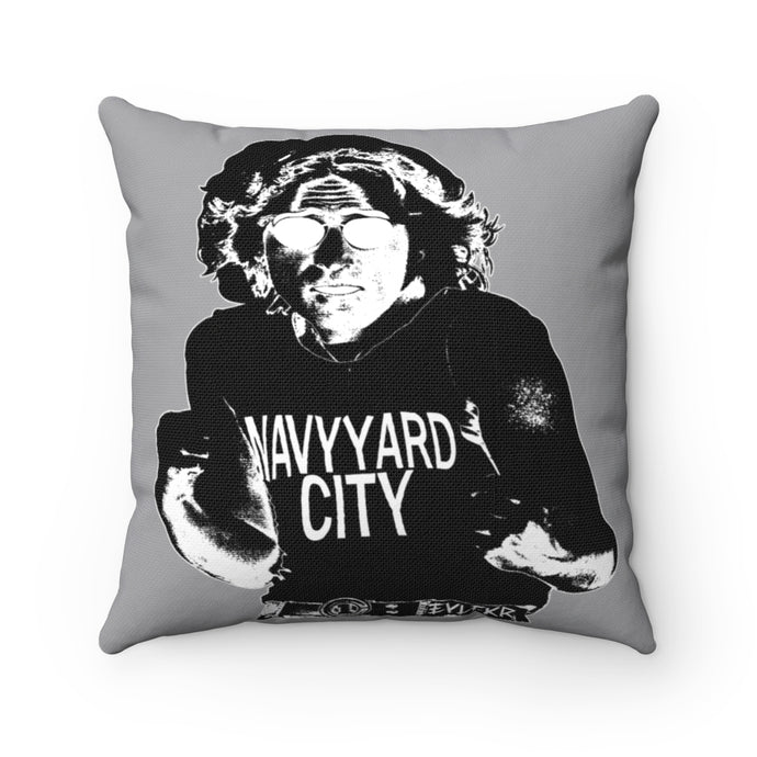EVLFKR-NAVY YARD CITY pillow 14