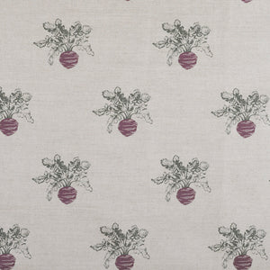 Beetroot Fabric