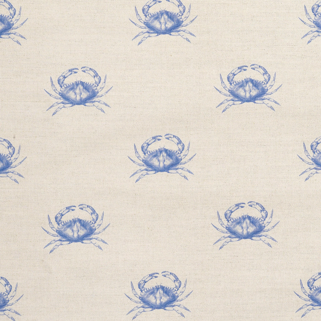 Cornish Crab Fabric