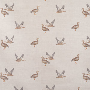 Geese Fabric