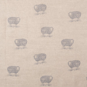 Jacob Sheep Fabric