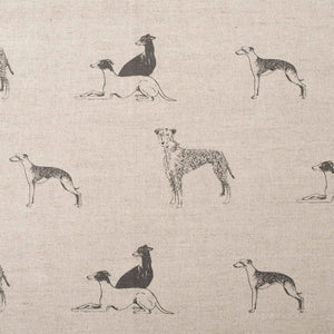 Long Dog Fabric