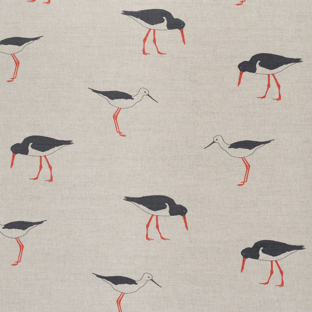 Oyster Catcher Fabric