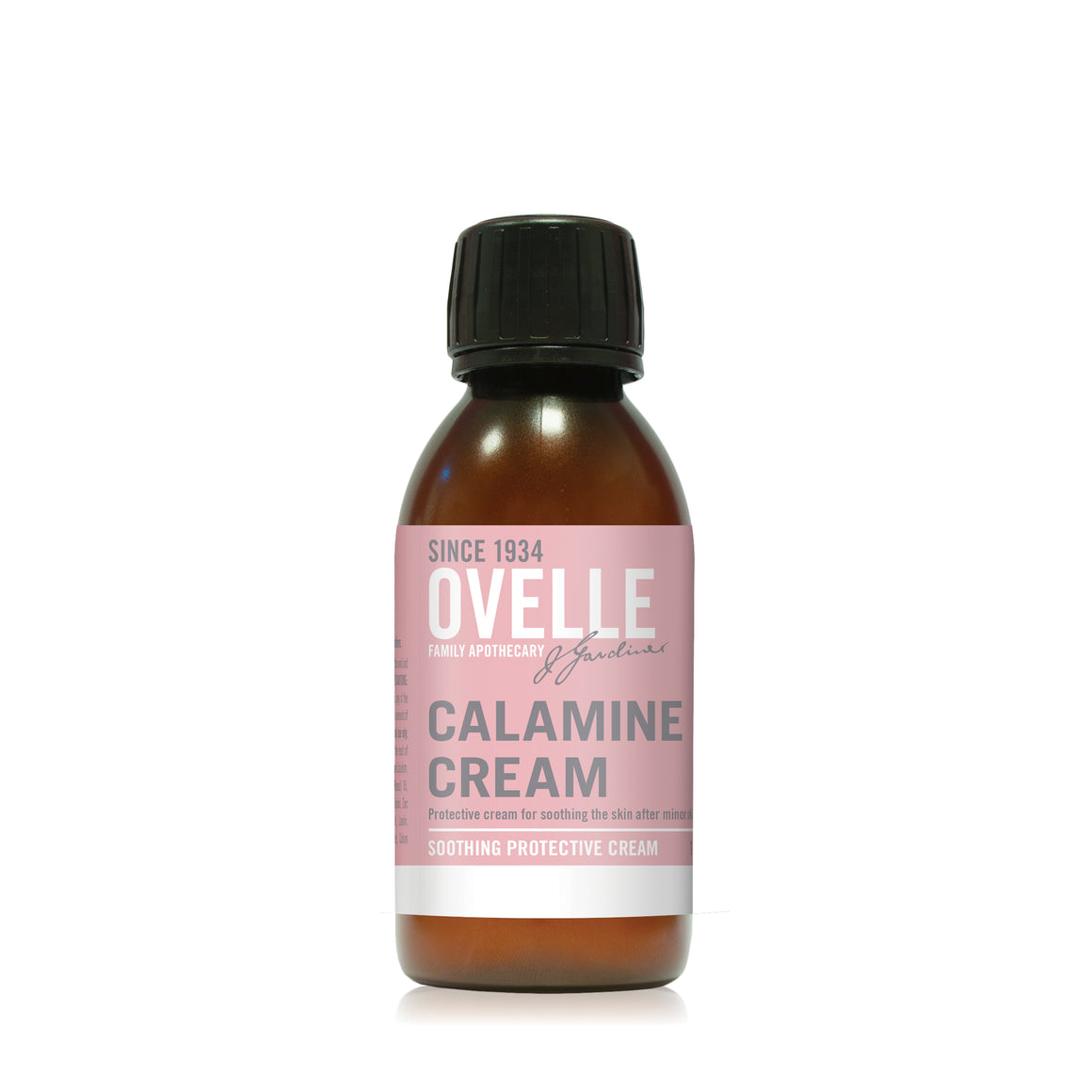 CALAMINE CREAM 100ML