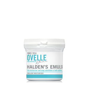 HALDENS EMULSIFYING BASE
