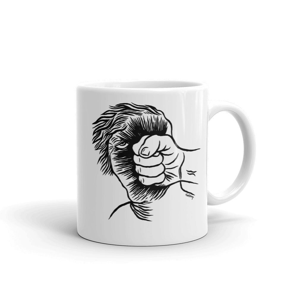 """Greatest Hits"" Mug"