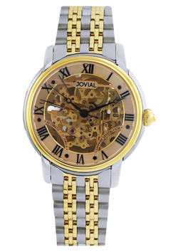 115 GTMA06 - 40MM AUTOMATIC WATCH