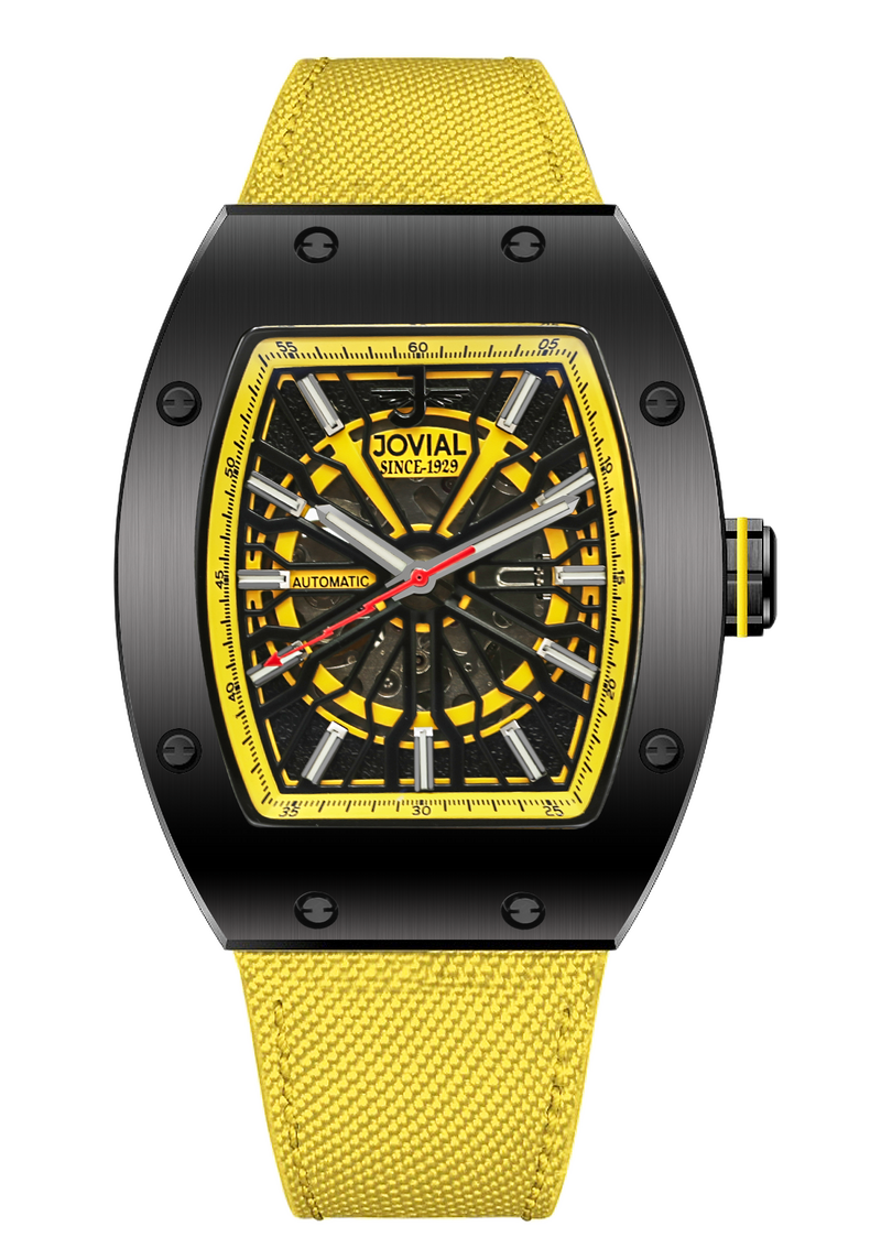 1550 GBLA 36-42MM -Automatic Watch