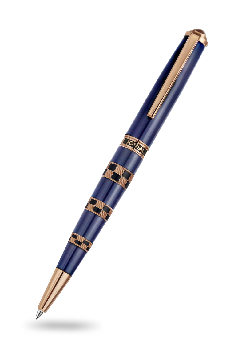 LUXURY JOVIAL Pen-Buy JOVIAL PEN JP115 Blue