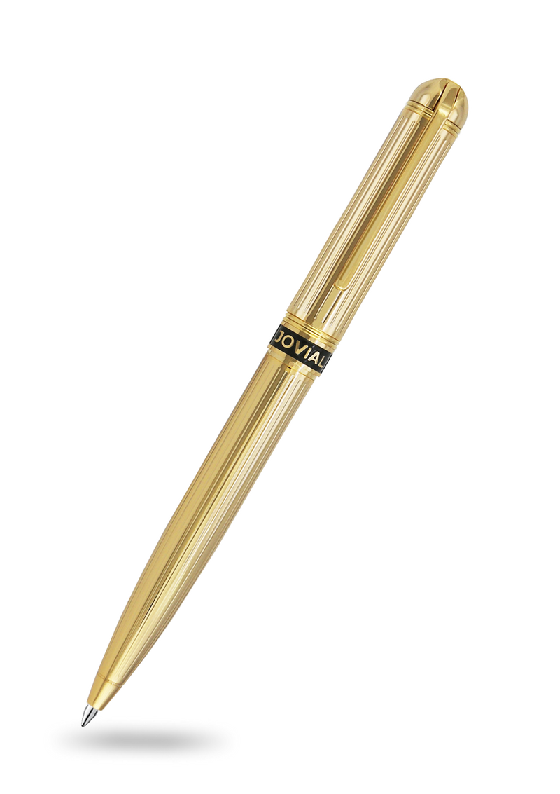 JOVIAL PEN JP 1400 Gold Plated