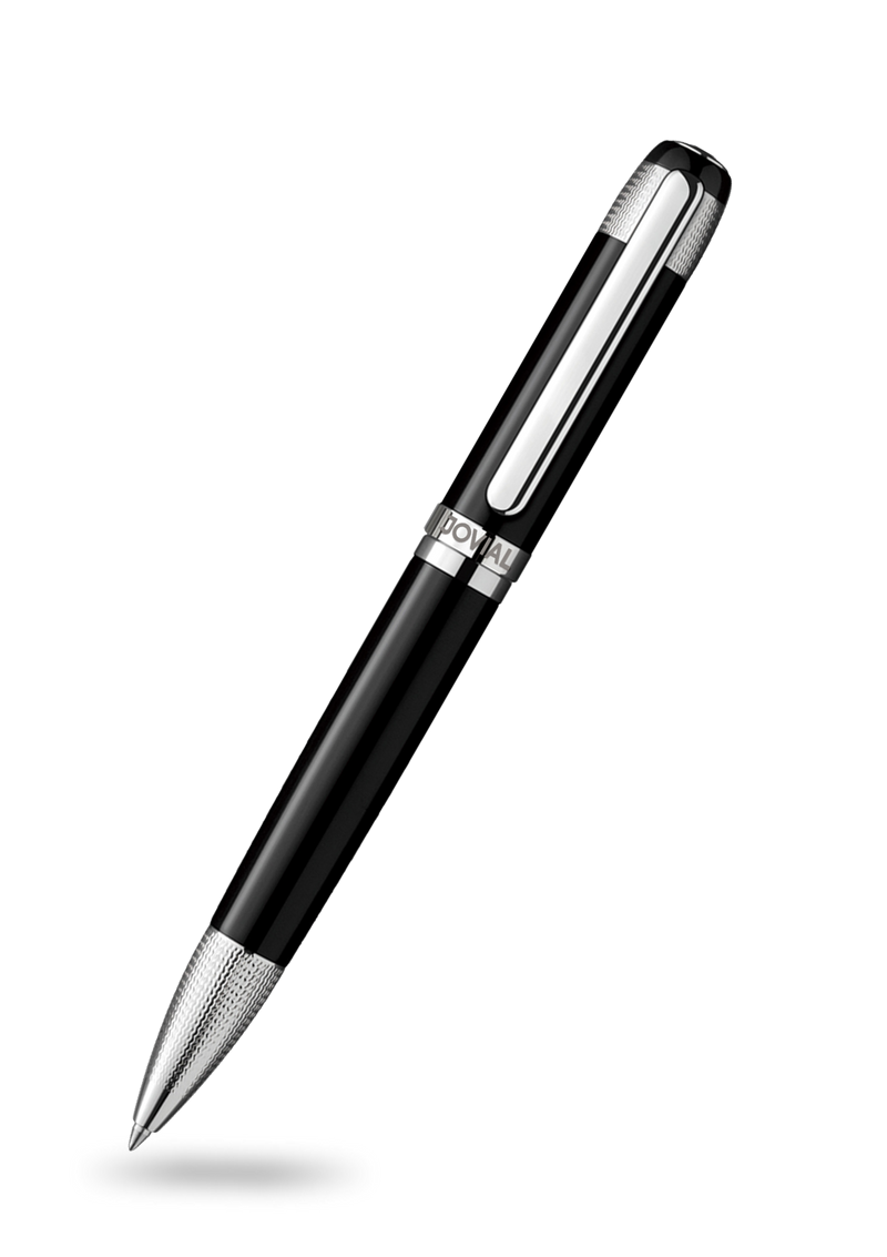 JOVIAL Pen- Buy JOVIAL PEN 979 Swiss made silver plated