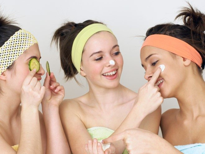 When Should You Start Using Skin Care Products?