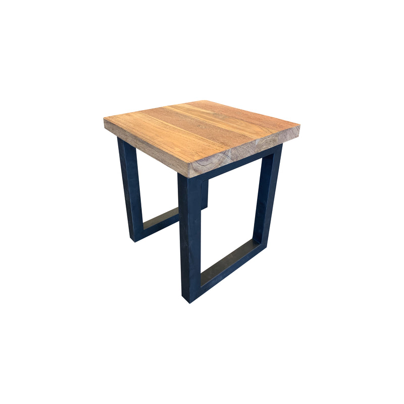 Boat Side Table