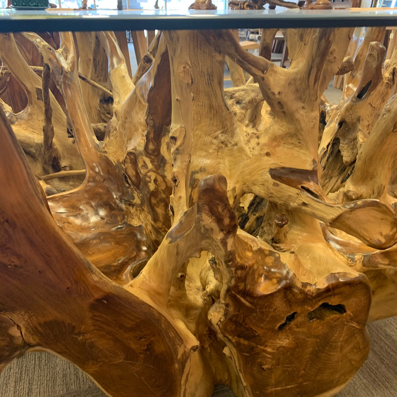 Square Root Dining Table 55""