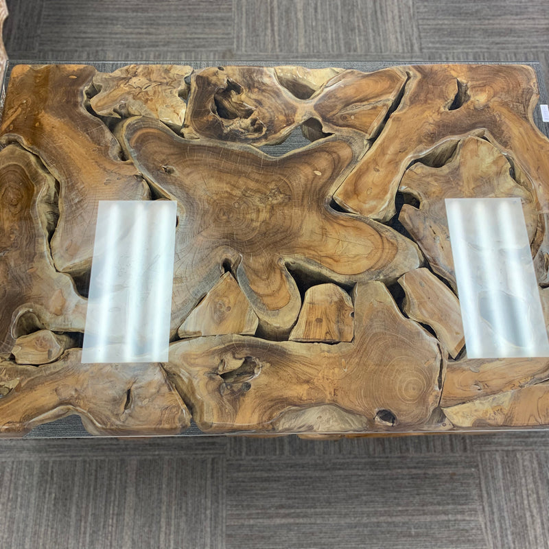 Root Coffee Table
