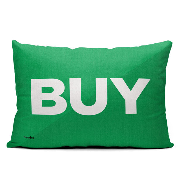 Buy - Throw Pillow