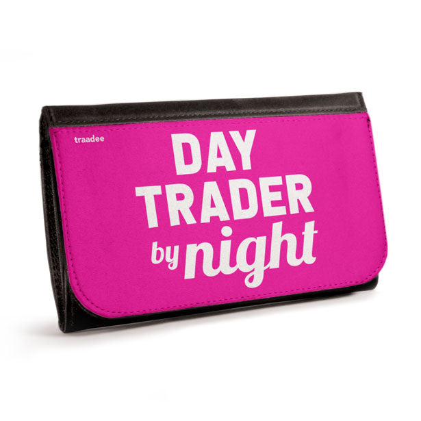 Day Trader By Night - Wallet