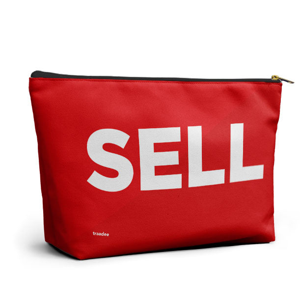 Sell - Pouch Bag