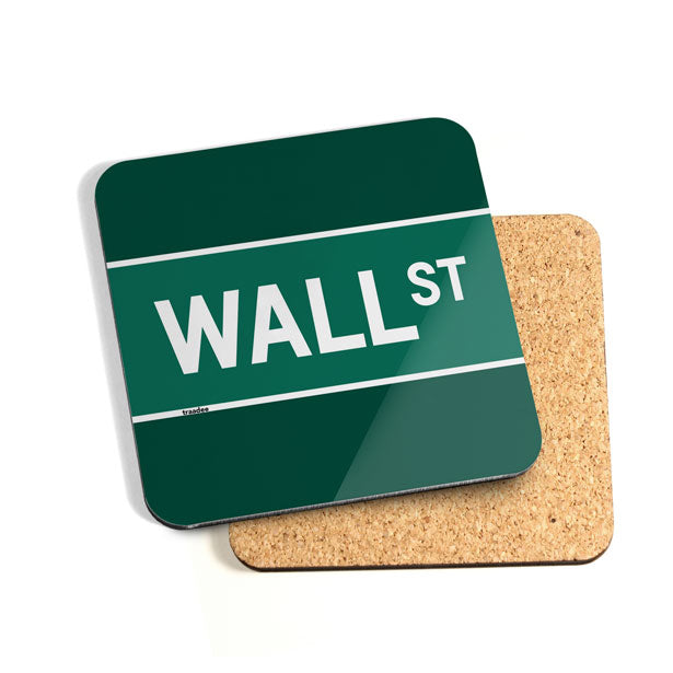 Wall St - Coaster