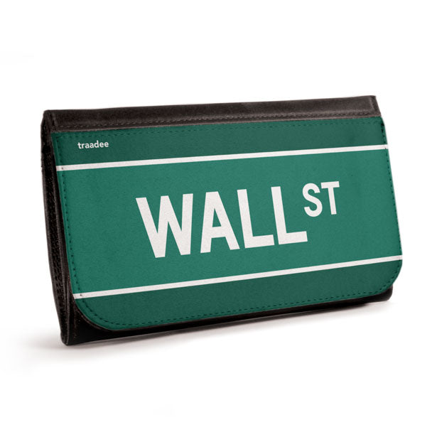Wall St - Wallet