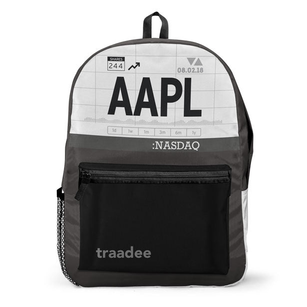 AAPL - Backpack