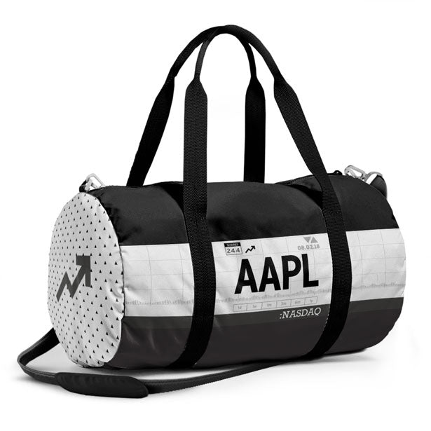 AAPL - Duffle Bag