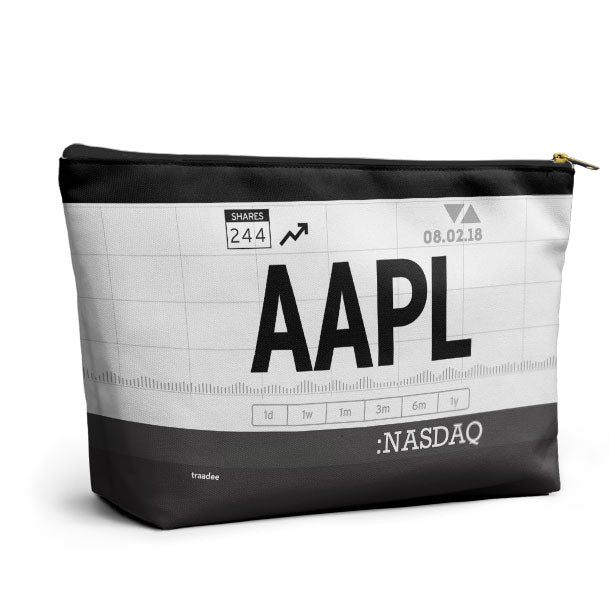 AAPL - Pouch Bag
