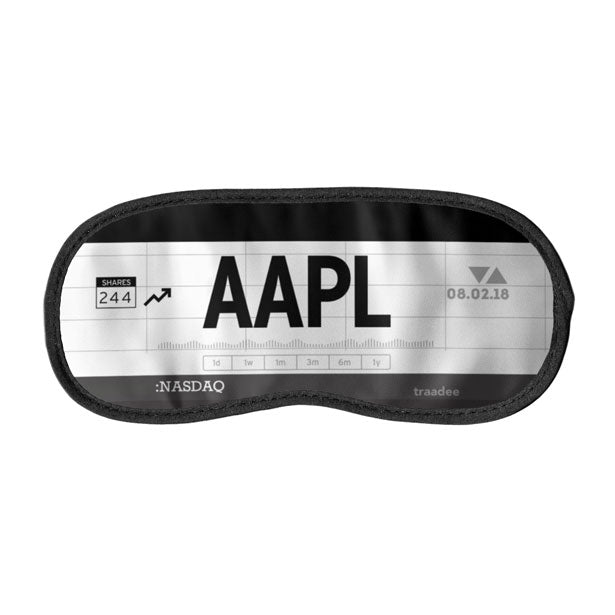 AAPL - Sleep Mask