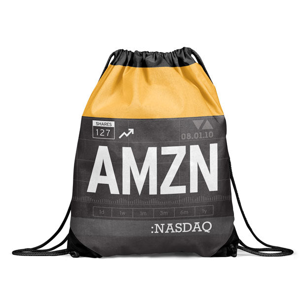 AMZN - Drawstring Bag