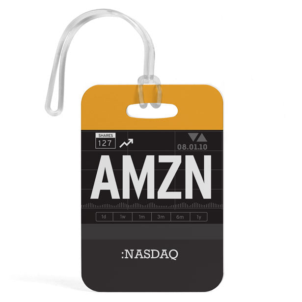 AMZN - Luggage Tag