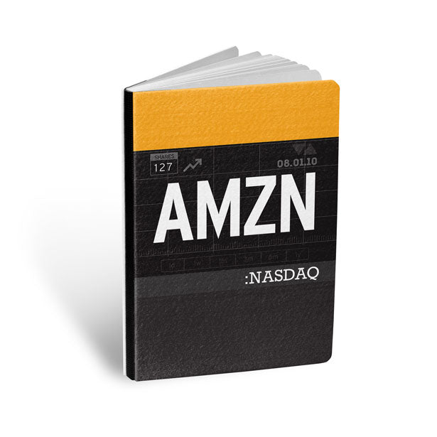 AMZN - Journal