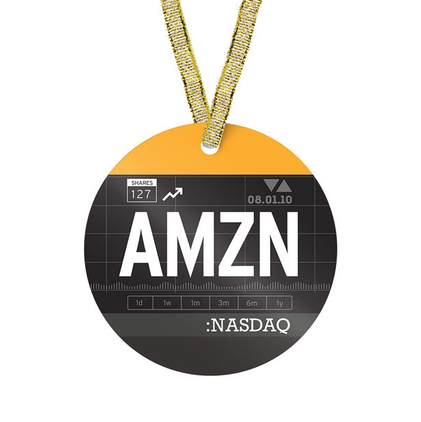 AMZN - Ornament