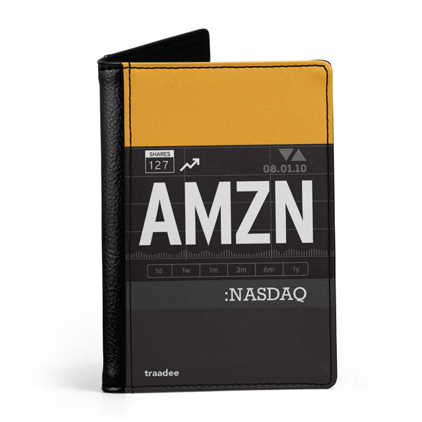 AMZN - Passport Cover